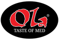 OLA - taste of med - Mall Varna